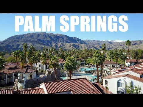 TRAVELING ON THE KETOGENIC DIET | PALM SPRINGS