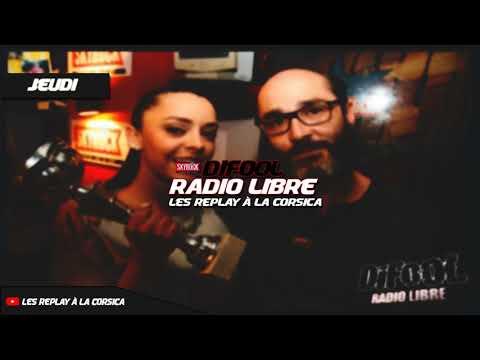 24/05/18 SKYROCK radio libre du jeudi 24 mai 2018