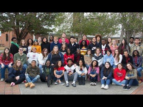 Chatham Central High School & Jacksonville High School AVID TO AVID