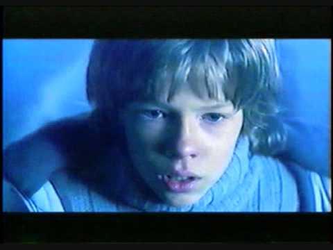Devon Alan in the Iris Effect