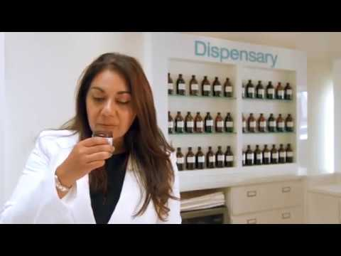 The Organic Pharmacy - Natural British Skincare