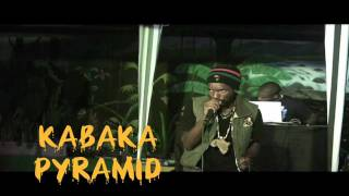 Kabaka Pyramid | Ready Fi Di Road | Live at ARTical Exposure | Manifesto Jamaica