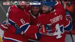 #Canadiens c Wild