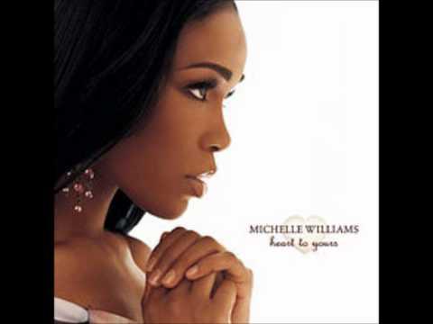 Michelle Williams- Heard A Word