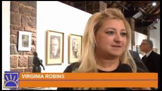 Exposición José Luis Zorrilla de San Martin teveuy.com