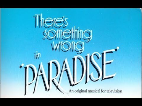 There's Something Wrong in Paradise -Karen Black/Kid Creole & the Coconuts {A Musical}