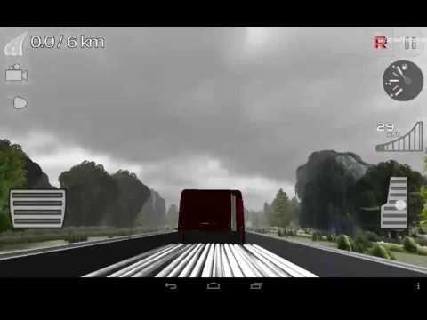 Дальнобойщики 3D версия 2.0.1