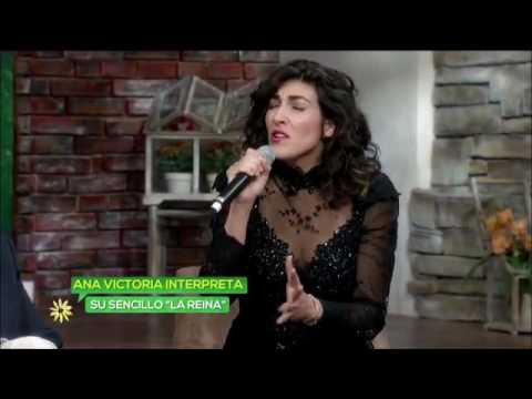 La reyna-Ana Victoria(acoustic)