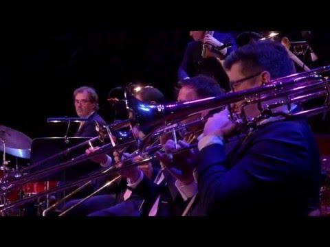 Jazz Orchestra of The Concertgebouw in Het Concertgebouw