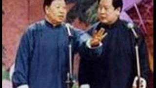 Remember Ma Ji, A  Master of Xiangsheng