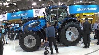 LANDINI tractors 2019