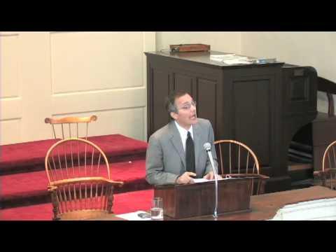 Chapel Talk - Prof. Scott Himsel '85 (September 17, 2009)