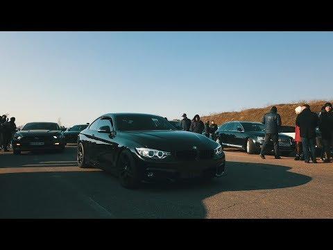 "BMW  (650i)       Vs      Infiniti  (G37s)  ...  ""Акела промахнулся"" ..."
