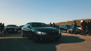 BMW  (650i)       vs      Infiniti  (G37s)  ...