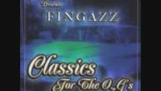 "Fingazz ""I Can Make Ya Feel"