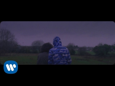 Tinie Tempah - Chasing Flies ft. Nea (Official Video)