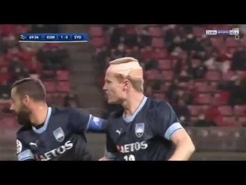 Kashima Antlers 1-1 Sydney FC / AFC Champions League (13/03/2018) Group H/Round: 4