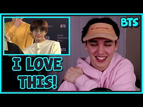 BTS J-14 MAGAZINE INTERVIEW REACTION [BTS GET REAL ABOUT LOVE YOURSELF:TEAR]