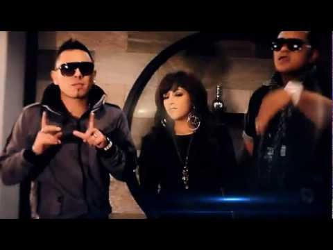 Konny 'La rosa negra' ft Star Squad - Quedate conmigo (Official Video)