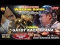 Pagelaran Wayang Golek Gatot Kaca Krama Dalang Dadan Sunandar Sunarya Putra Giri Harja 3 Bandung