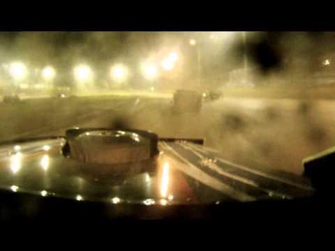 Paul Reeder - Benton Raceway Park