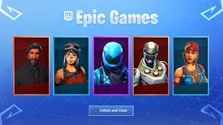 THE ONLY MOYEN TO GET FORTNITE'S RARE SKINS!