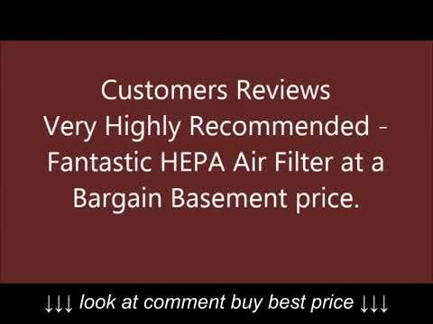 New Honeywell True Allergen Remover HPA300 Review