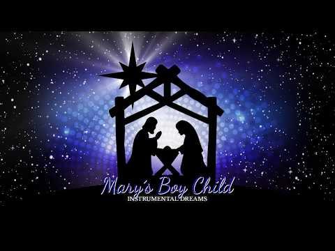 Mary's Boy Child (Boney M. Saxophone Cover) - Instrumental Dreams