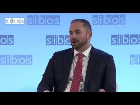 Reinventing correspondent banking - Sibos 2016