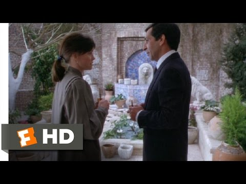 Not Without My Daughter (9/12) Movie CLIP - Paradise (1991) HD