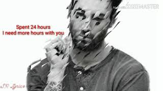 Maroon 5, Cardi B – Girls Like You (Lyrics) 🎵