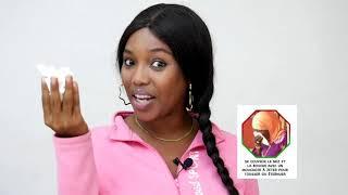 CORONAVIRUS message de Aicha Koné francais