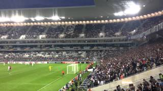 Video Gol Pertandingan Girondins Bordeaux vs Liverpool