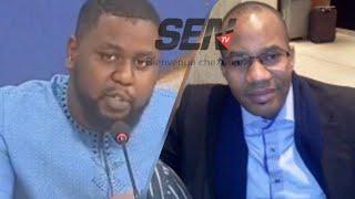 Pape Makhtar Diallo Repond avec Mépris aux propos de Mamadou Ibra kane sur Serigne Mountakha Mbackè