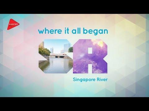 Singapore River  | Travel Guide | September 2017