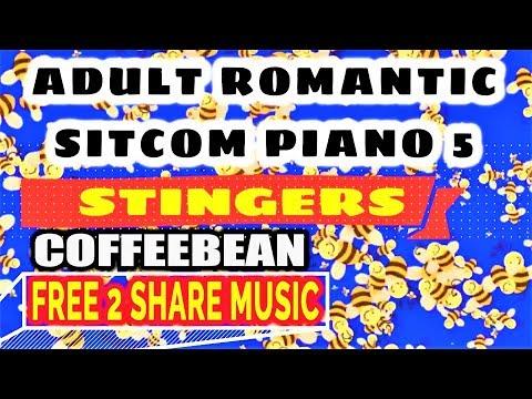 ADULT ROMANTIC SITCOM PIANO 5