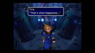 Final Fantasy Week: Final Fantasy VII (Game History) | FOX DIE GAMING