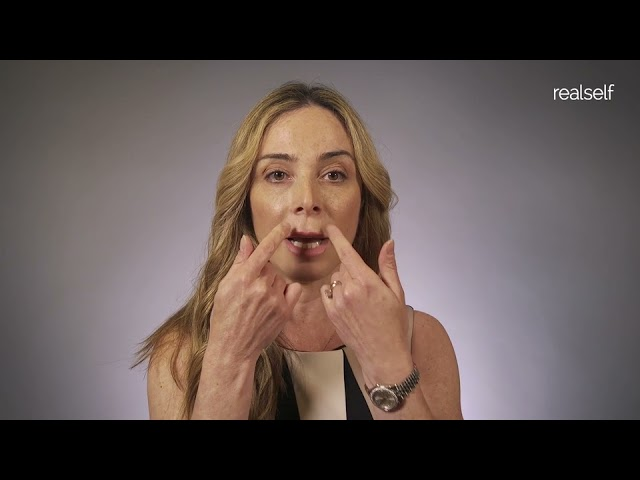 Secrets About The Lips From Dr. Onir