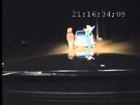 Female Cop Trolls Drunk Cowboy (Best DWI...