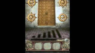 escape The Mansion 2 Level 49 Walkthrough