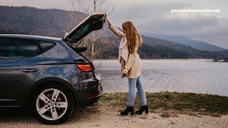 SEAT Leon FR | Porsche Inter Auto