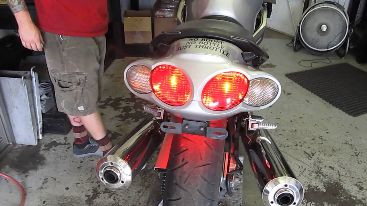 (2002)-2005 KAWASAKI ZZR1200 ZX1200C MOTOR AND PARTS FOR ...