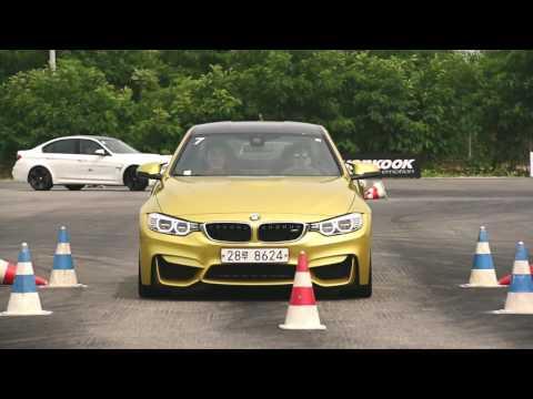 BMW M Power Experience 2016 | Korea