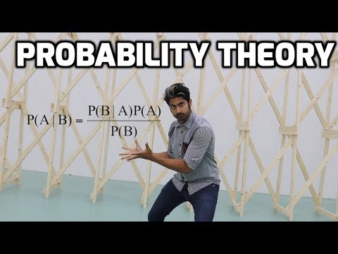Probability Theory - The Math of Intelligence #6