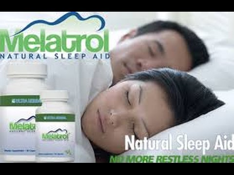 Melatrol Will Give You That Peaceful Sleep You Deserve Always