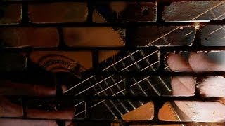 """ Había tristeza en tu mirada"" Para Guitarra española. Spanish Guitar."