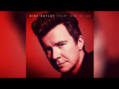 Russ Whip Rose - Rick Astley is back