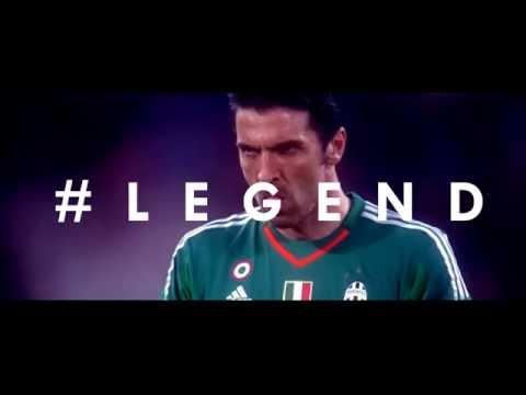 Gianluigi Buffon   #LEGEND