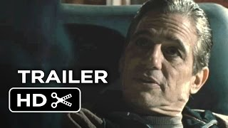 Aftermath Official Trailer 1 (2014) - Tony Danza Crime Thriller HD