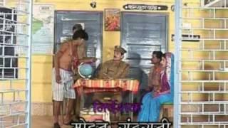 Chhattisgarhi Song - Ek Beti Do Damaad - Rohit Chandel